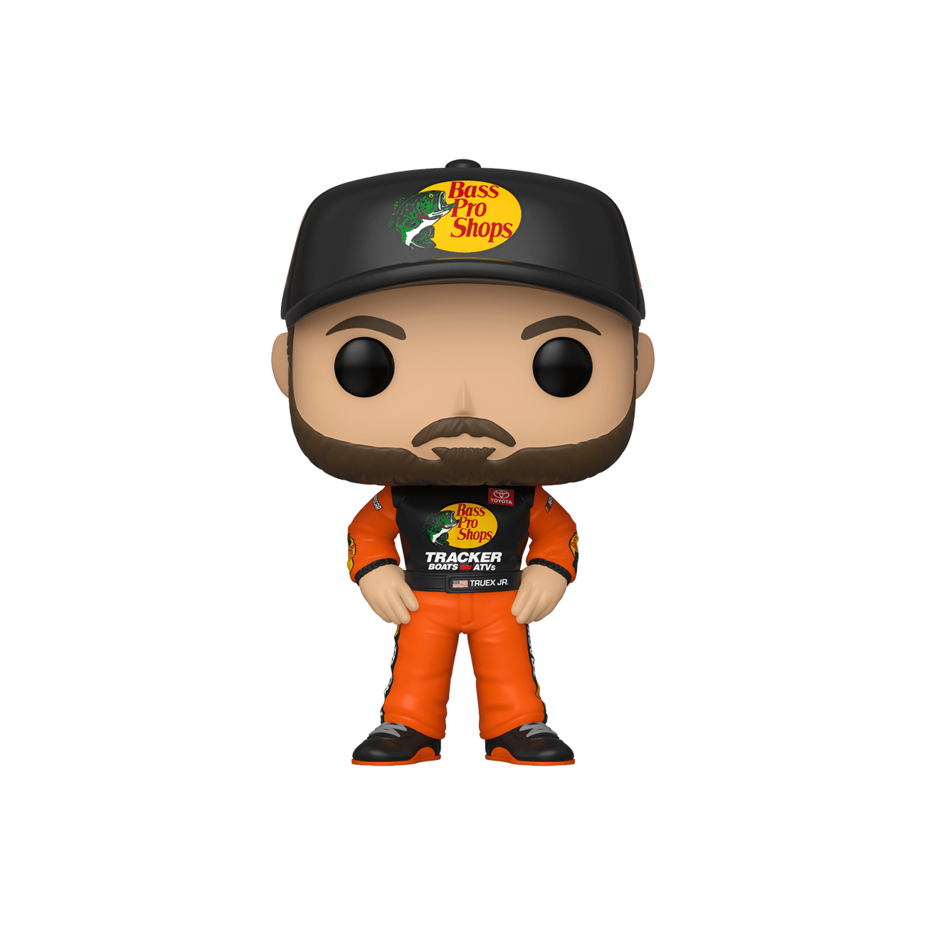 PRE-ORDER NASCAR - Martin True Jr Pop! Vinyl Figure