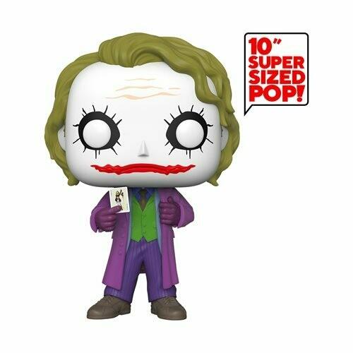 "PRE-ORDER POP! Movies: DC- 10"" Joker"