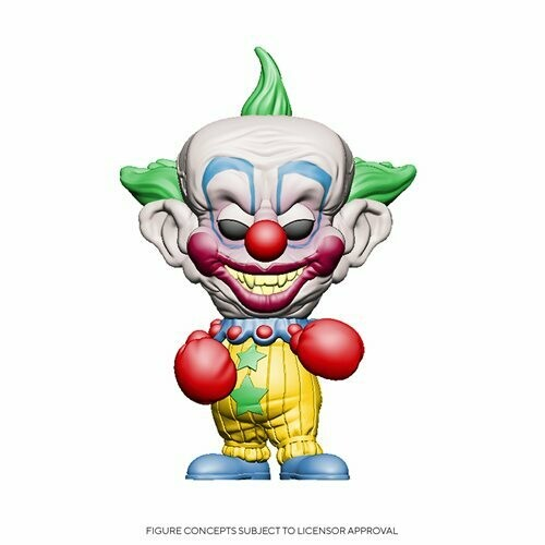 Funko Killer Klowns from Outterspace Shorty Pop! Vinyl Figure