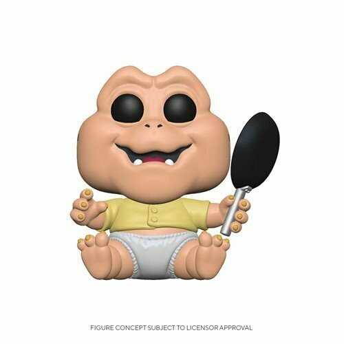 POP! TV: Dinosaurs- Baby Sinclair