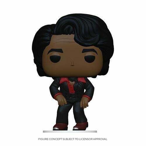 POP! Rocks: James Brown - James Brown