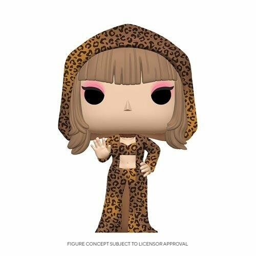 Shania Twain Pop! Vinyl Figure