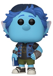 Onward - Barley Lightfoot Pop! Vinyl Figure
