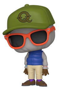 Onward - Wilden Lightfoot Pop! Vinyl Figure