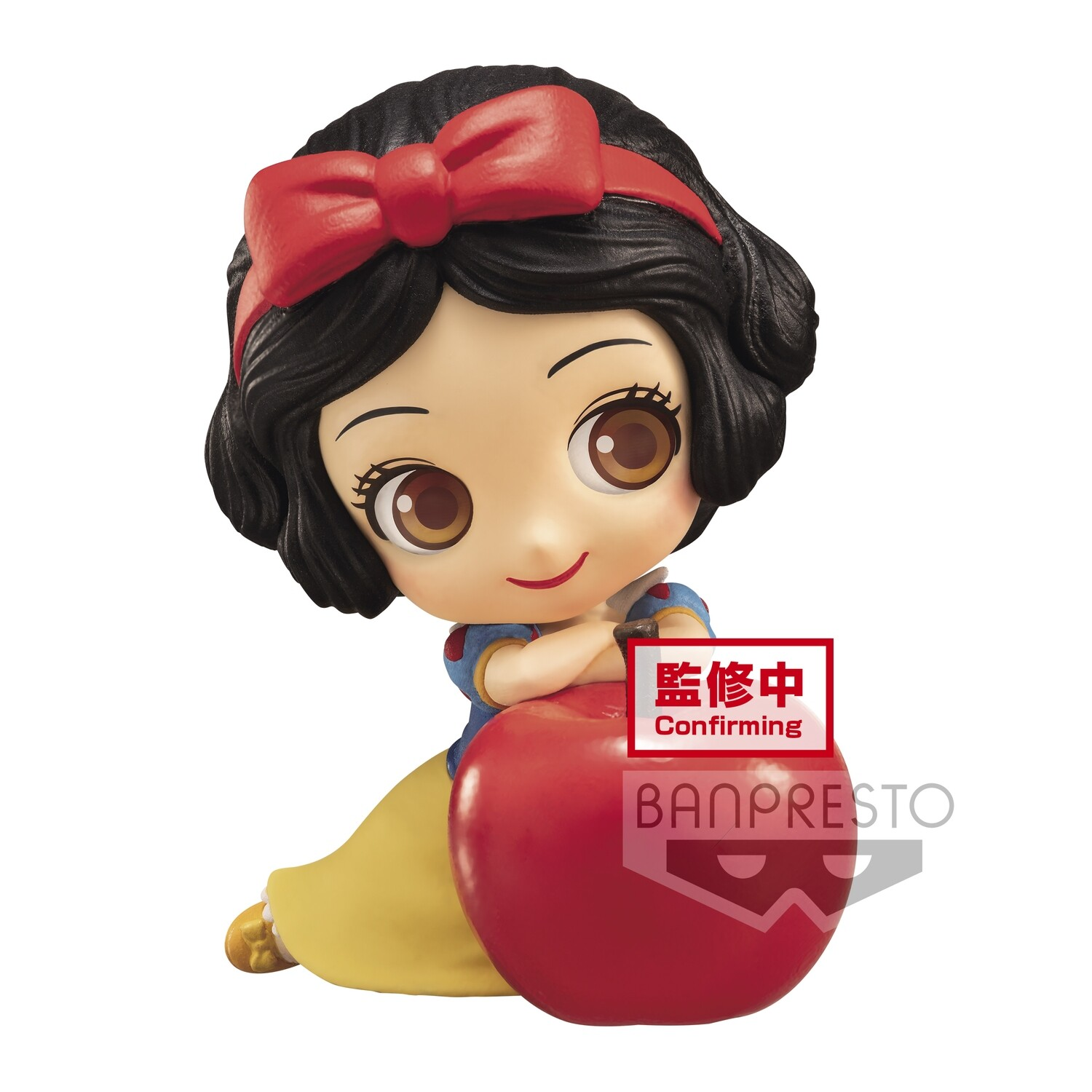 PRE-ORDER #SWEETINY PETIT DISNEY CHARACTERS VOL.1 B: SNOW WHITE