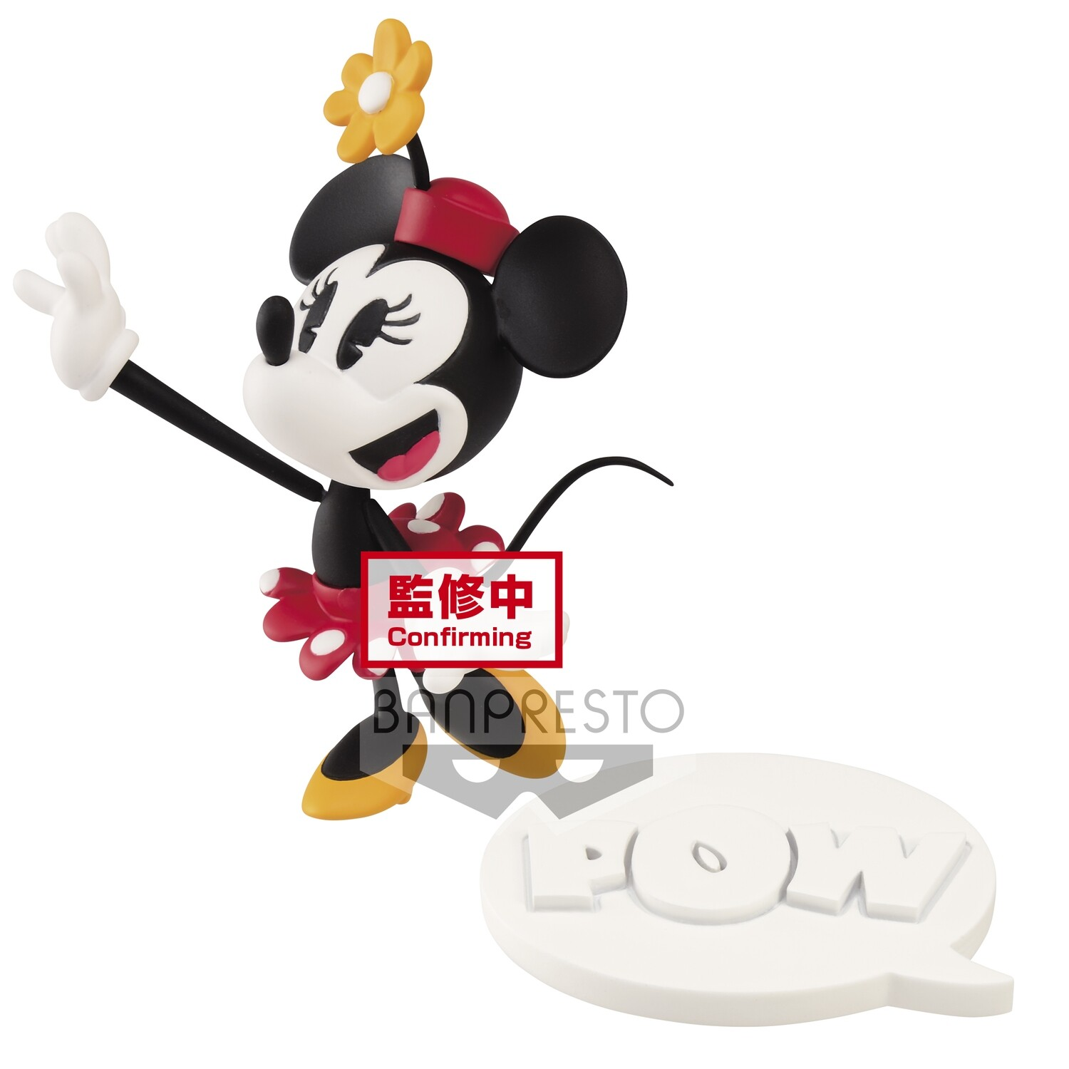 CHARACTERS MICKEY SHORTS COLLECTION VOL.2 A:MINNIE MOUSE