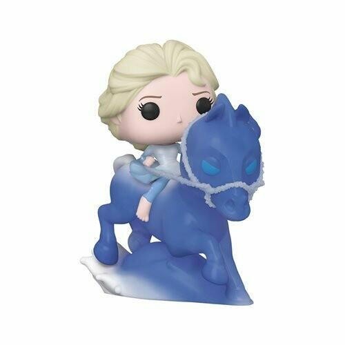 Frozen 2 Elsa Riding Nook Pop! Vinyl Ride