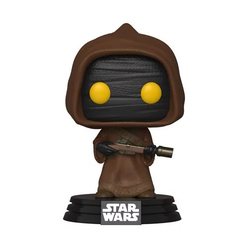 Funko Star Wars Classic Jawa Pop! Vinyl Figure