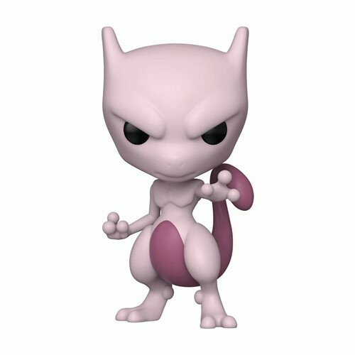 Pokemon Mewtwo Pop! Vinyl Figure
