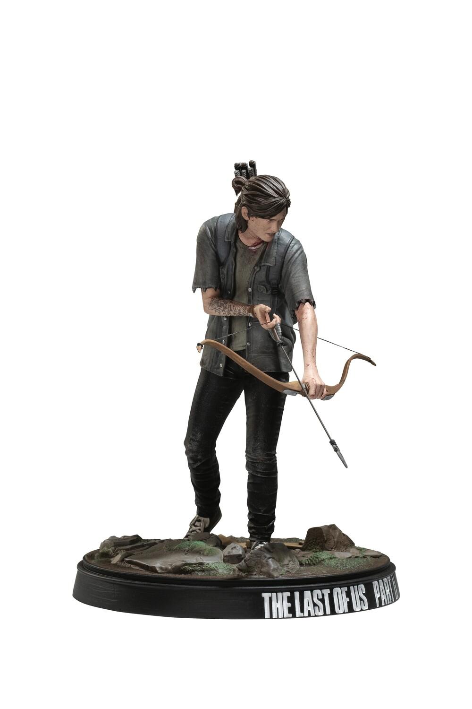 Dark Horse Last of Us Part II: Ellie with Bow Figure