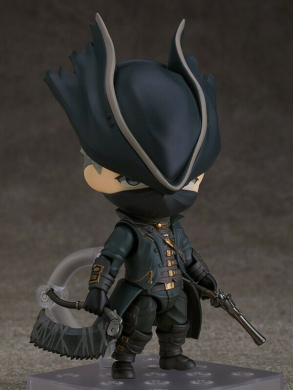 Nendoroid Hunter Bloodborne