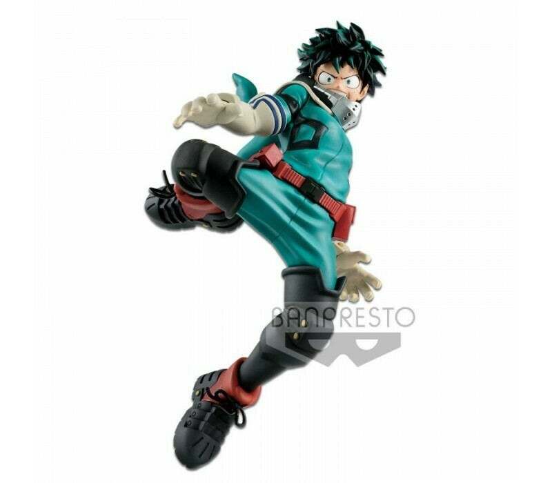 MHA KING OF ARTIST MIDORIYA