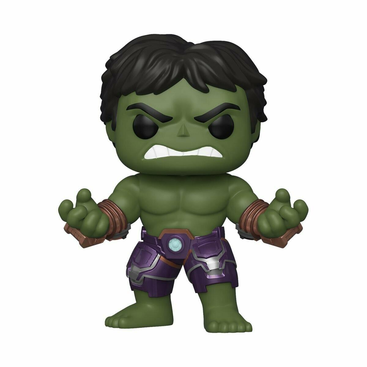 Funko Marvel's Avengers Game Hulk Pop! Vinyl Figure
