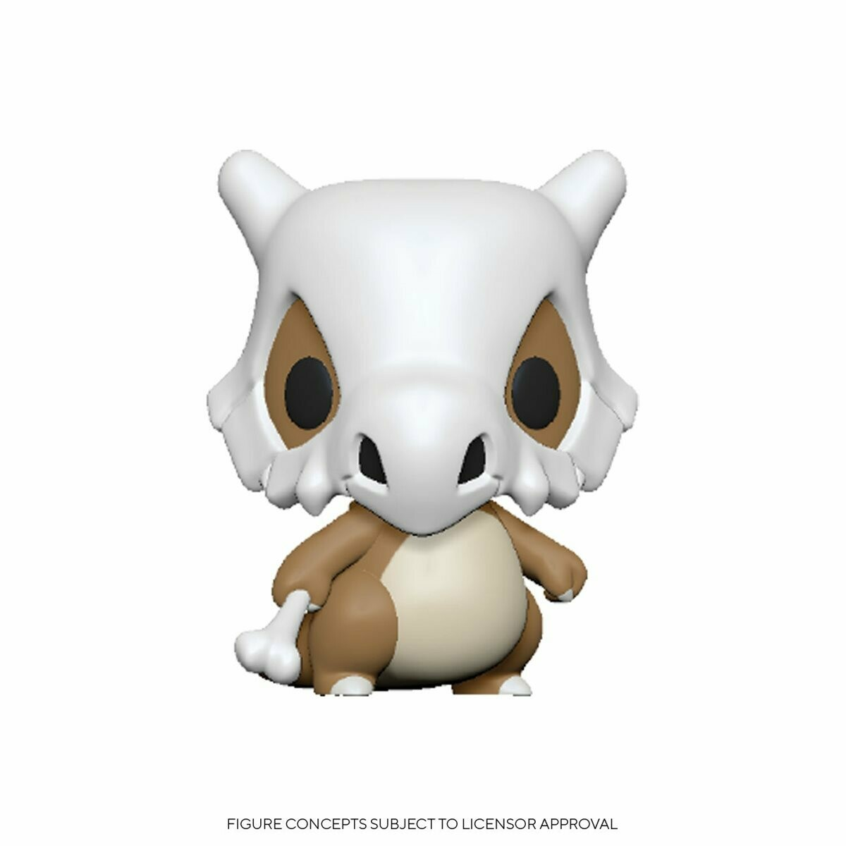 PRE-ORDER Pokemon Cubone Pop! Vinyl Figure