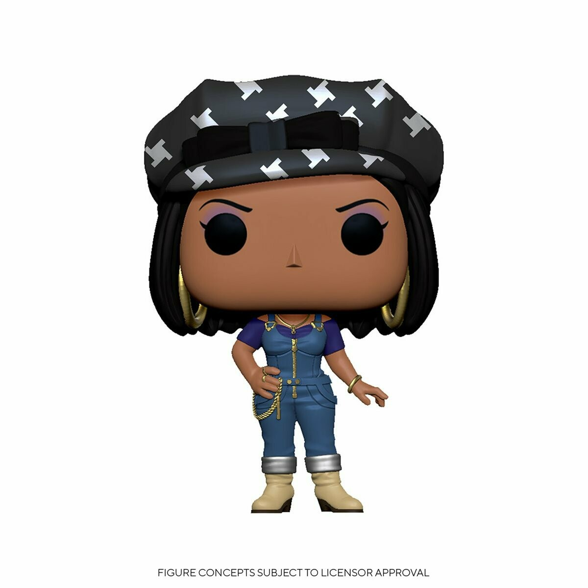 PRE-ORDER The Office Casual Friday Kelly Pop! Vinyl Figure