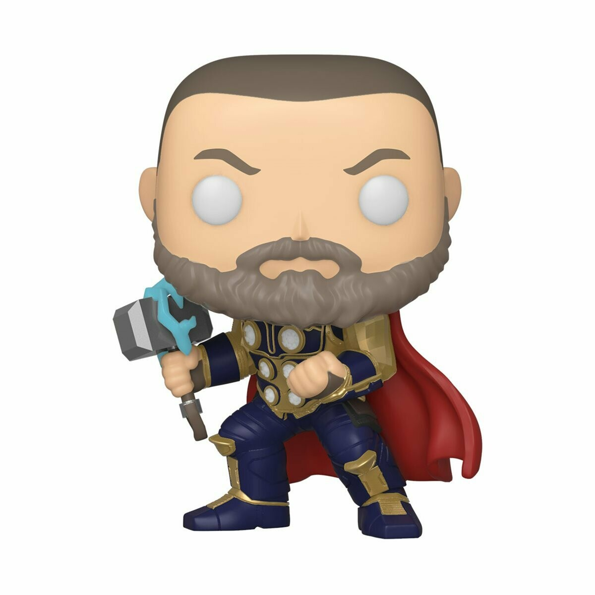Marvel's Avengers Game Thor Pop! Vinyl Figure