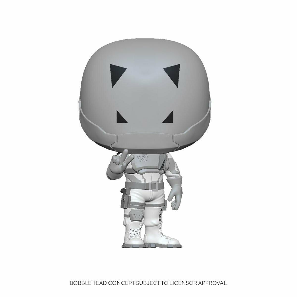 Funko Fortnite Scratch Pop! Vinyl Figure