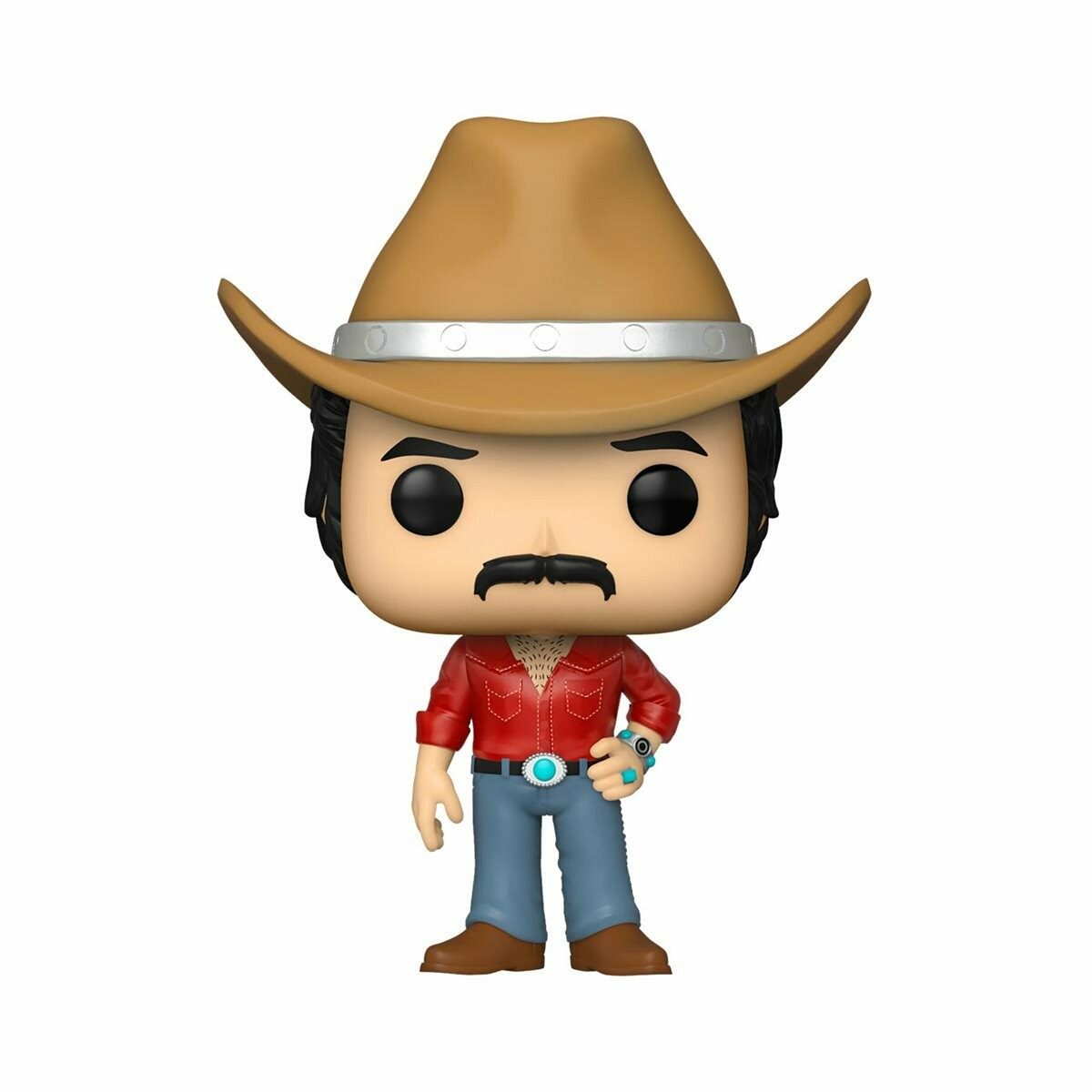 Smokey and the Bandit Bo Bandit Darville Pop! Vinyl Figure
