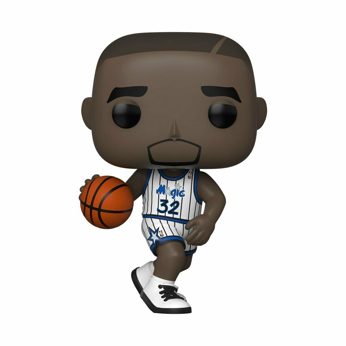 NBA Legends Shaquille O'Neal (Magic home) Pop! Vinyl Figure