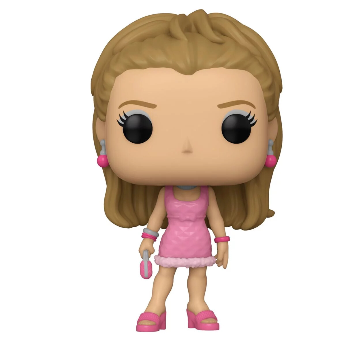 Romy and Michele's High School Reunion Michele Pop! Vinyl Figure