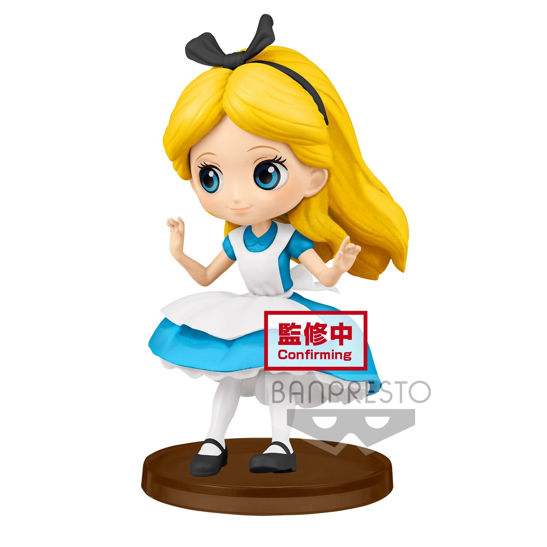 Banpresto Disney Characters Q Posket Petit Alice