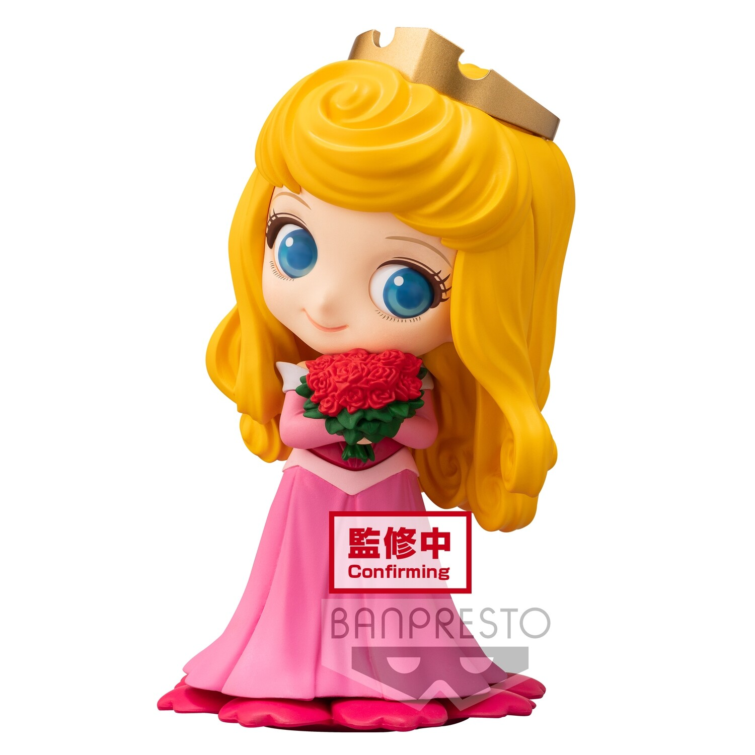 Sweetiny Disney Characters Princess Aurora Ver. A