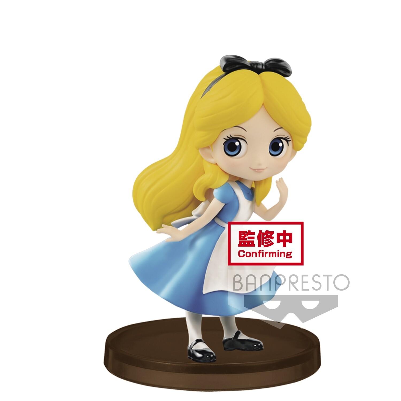 Disney Characters Q Posket Petit Girls Festival Vol. 2 Alice