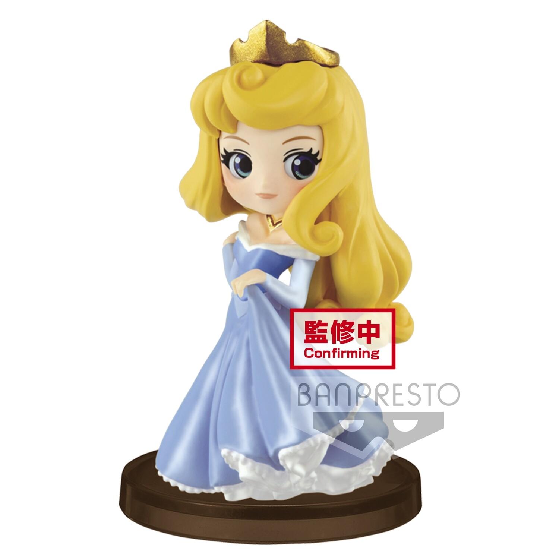 Disney Characters Q Posket Petit Girls Festival Vol. 2 Aurora