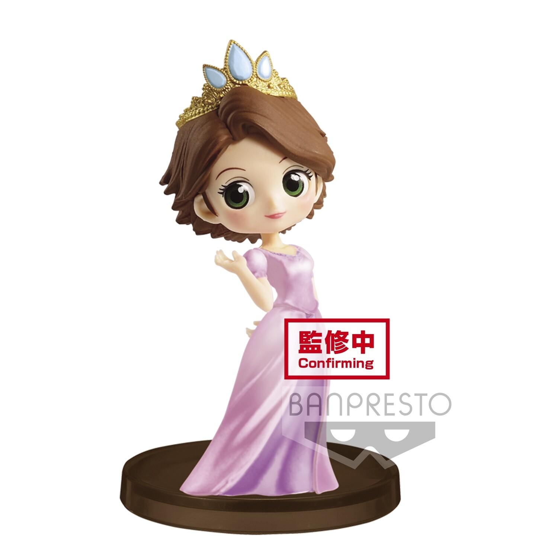 Banpresto Disney Characters Q Posket Petit Girls Festival Vol. 2 Rapunzel