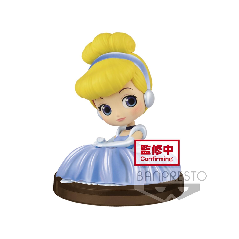 Disney Characters Q Posket Petit Girls Festival Vol. 2 Cinderella