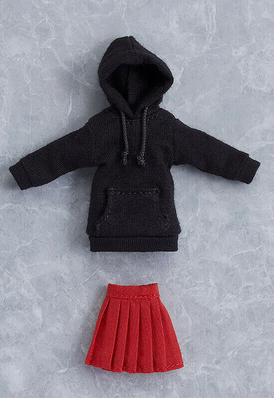 PRE-ORDER figma Styles Hoodie Outfit
