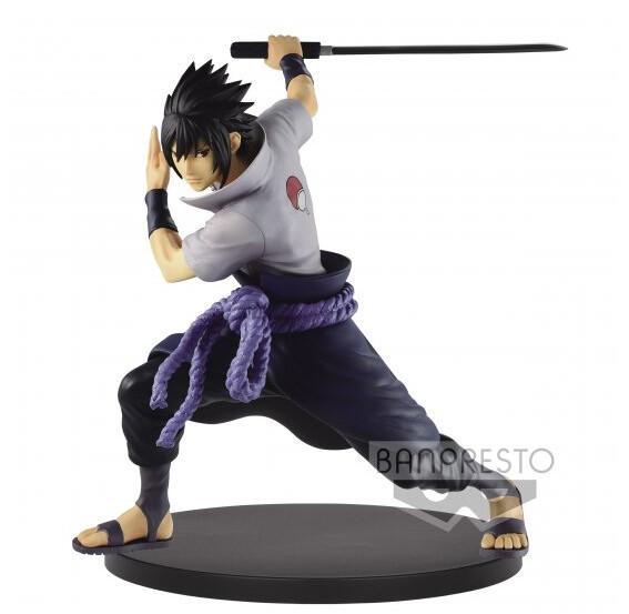 PRE-ORDER Vibration Stars Uchiha Sasuke II Naruto Shippuden