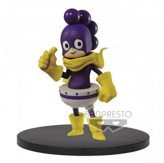MHA Age of Heroes Grape Juice Minoru Mineta