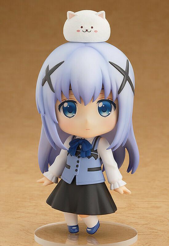 Nendoroid Chino(3rd-run)