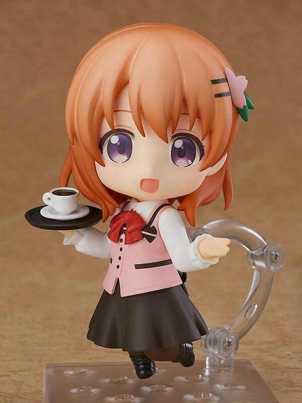 PRE-ORDER Nendoroid Cocoa(re-run)