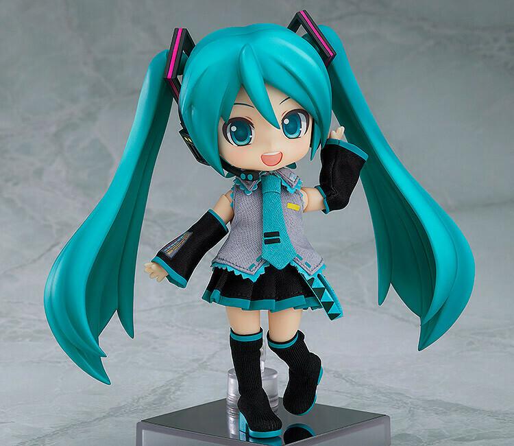 PRE-ORDER Nendoroid Doll Hatsune Miku