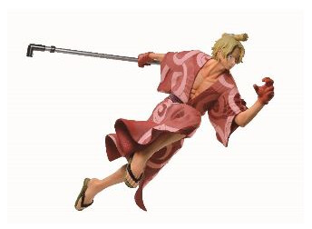 PRE-ORDER Sabo Full force Ichiban