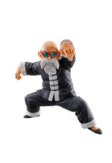 PRE-ORDER Master Roshi Strong Chains Ichiban