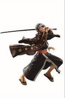 PRE-ORDER Banpresto Law / Sangoro Full force Ichiban