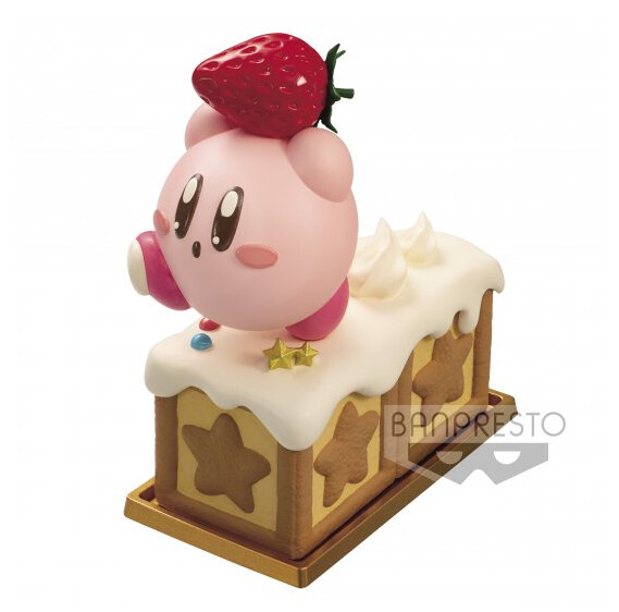 PRE-ORDER KIRBY PALDOLCE COLLECTION VOL.2 (A:KIRBY)