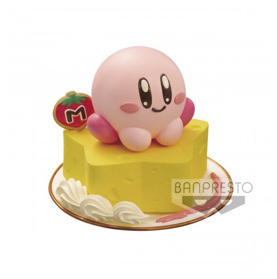 PRE-ORDER KIRBY PALDOLCE COLLECTION VOL.2 (C:KIRBY)
