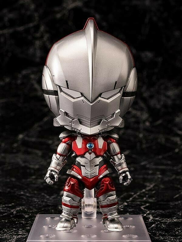 PRE-ORDER Nendoroid Ultraman Suit
