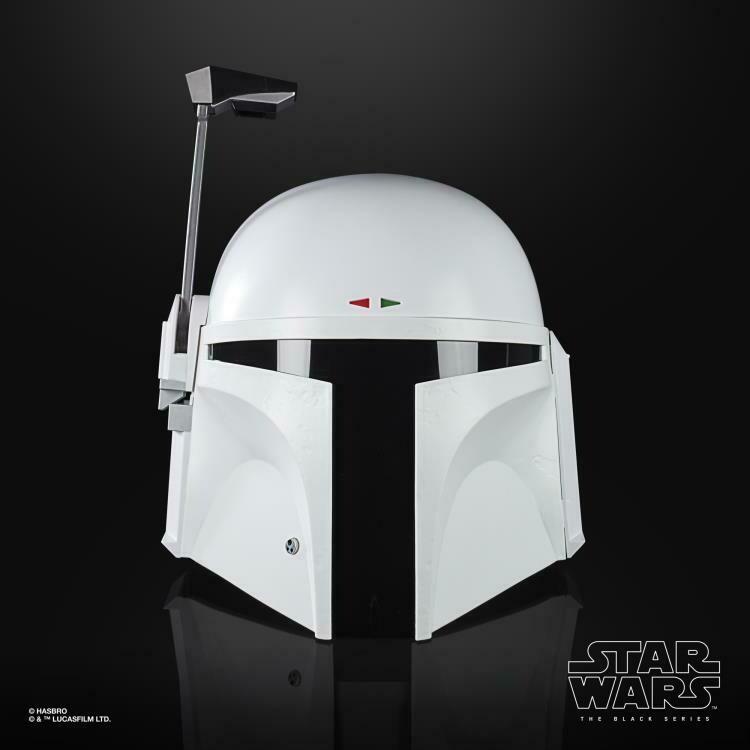 Hasbro Black Series Boba Fett Prototype helmet