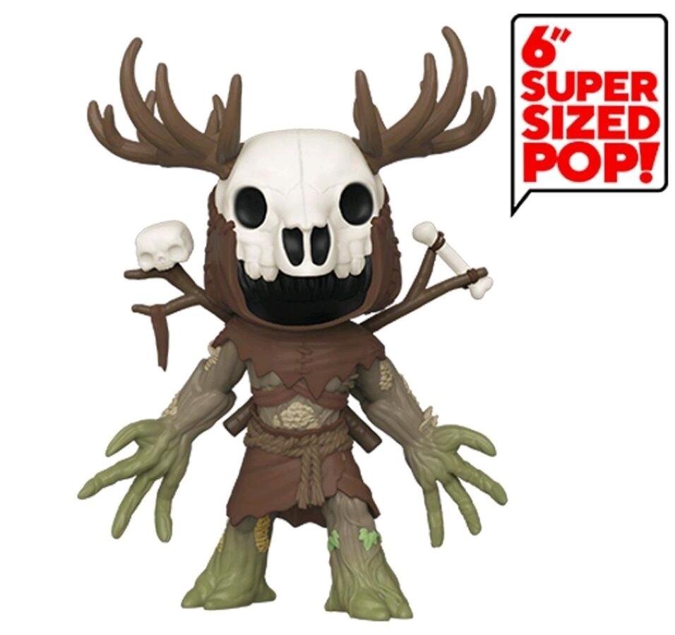 """PRE-ORDER The Witcher 3: Wild Hunt - Leshen 6"""" Exclusive Pop! Vinyl Figure"""