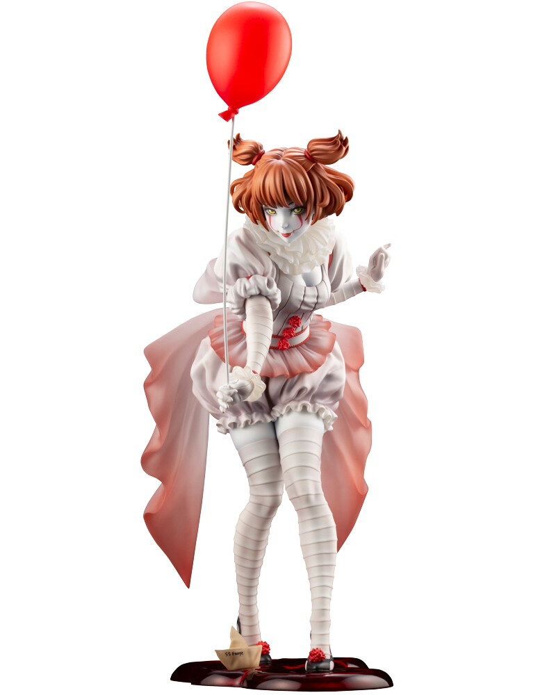 PRE-ORDER It (2017) Pennywisae Bishoujo Statue