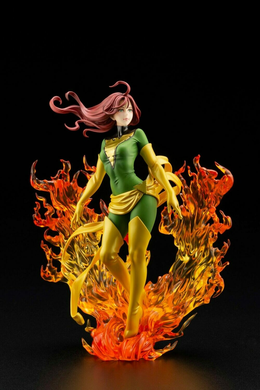 Kotobukiya Marvel Phoenix Rebirth Limited Edition Bishoujo Statue