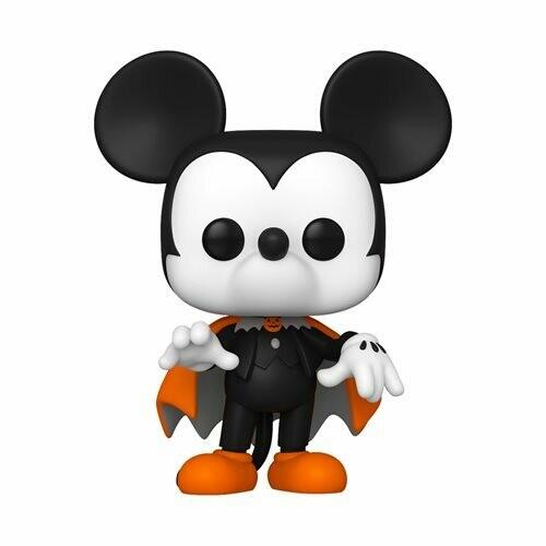 Funko Disney Halloween Spooky Mickey Pop! Vinyl Figure