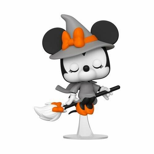 Funko Disney Halloween Witchy Minnie Pop! Vinyl Figure