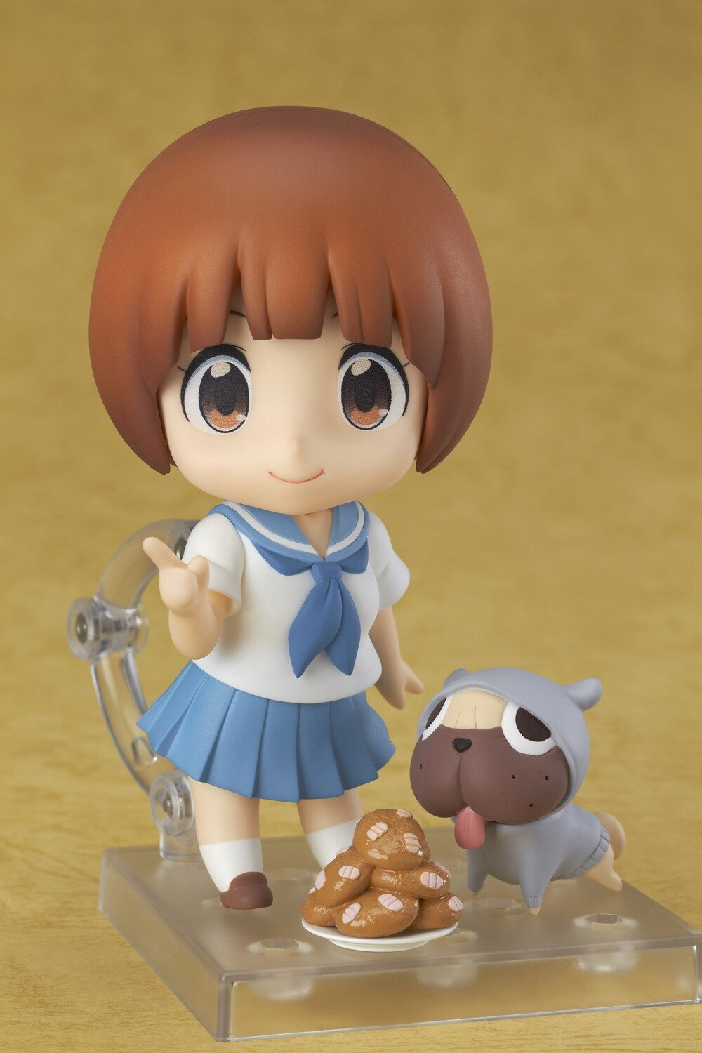 Nendoroid Mako Mankanshoku(2nd re-run)