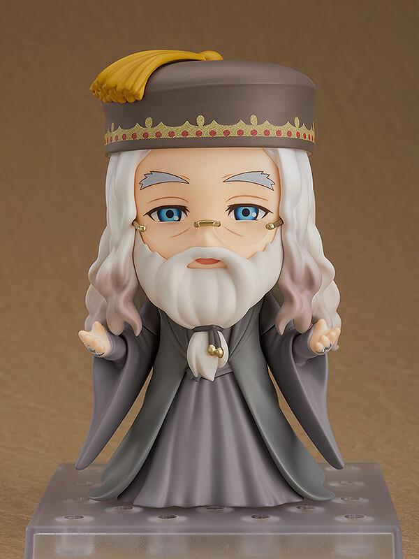 PRE-ORDER Nendoroid Albus Dumbledore